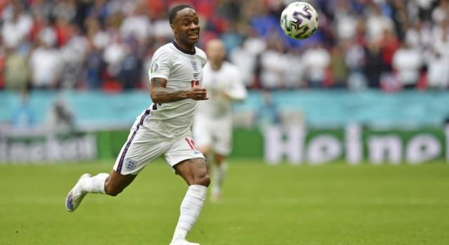 LIVE Ucraina-Inghilterra 0-4, Europei 2021 in DIRETTA: strapotere britannico, i Leoni approdano in semifinale