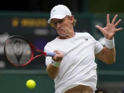 ATP Newport 2021, Kevin Anderson supera Bublik e torna a giocare una finale; contro di lui la sorpresa Brooksby