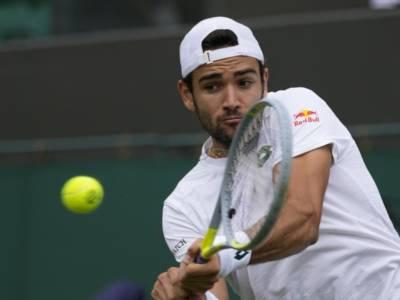 Tennis, Olimpiadi Tokyo: tutti i partecipanti al tabellone maschile. Italia con i 4 moschettieri