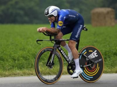 Tour de France 2021, Mattia Cattaneo 6° a cronometro e 12° in classifica generale. Il miglior grande giro della carriera