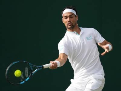 Tennis, Olimpiadi Tokyo: il tabellone di Fabio Fognini. Esordio contro Sugita, agli ottavi incrocio pericoloso con Medvedev