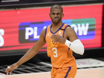 NBA Finals 2021: Chris Paul e DeAndre Ayton conducono i Phoenix Suns al successo in gara 1