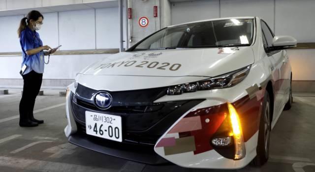 Olimpiadi Tokyo: Toyota ritira tutti gli spot promozionali diretti ai Giochi, non sarà neppure alla cerimonia di apertura