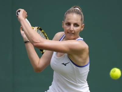 Wimbledon, risultati femminili 1° luglio: fuori Giorgi. Al terzo turno Barty, eliminata Azarenka