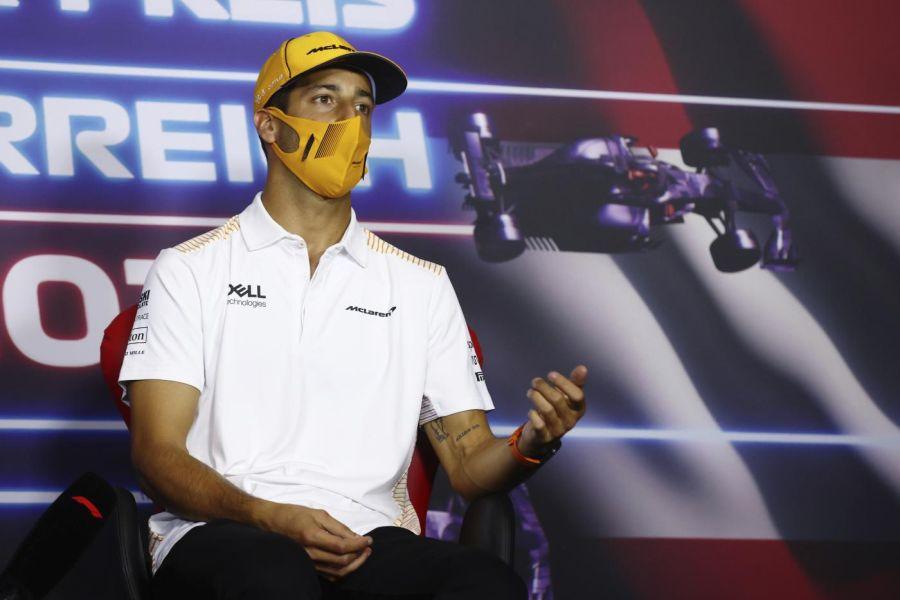 """Daniel Ricciardo? Dopo il trionfo a Monza """"beccato"""" così: impensabile, con chi abbiamo a che fare   Video"""