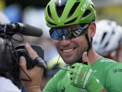 Tour de France 2021, il borsino dei favoriti della tappa di oggi: Cavendish parte in prima fila, Philipsen e Bouhanni le alternative più credibili