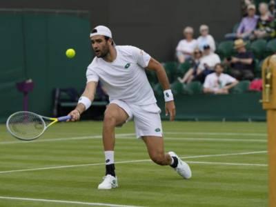 Wimbledon 2021 oggi: orari 7 luglio, tv, programma, streaming, ordine di gioco