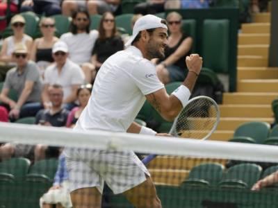 Wimbledon 2021: Matteo Berrettini attende la storia e Hubert Hurkacz, Shapovalov cerca l'impresa con Djokovic