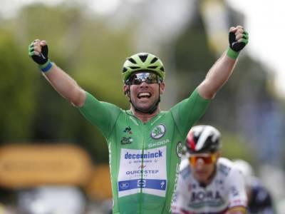 Tour de France 2021, il borsino dei favoriti della tappa di oggi: Cavendish parte in prima fila per il successo sui Campi Elisi