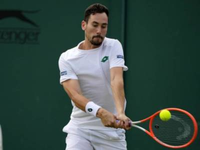 Tennis, ATP Kitzbuhel: Daniel Altmaier spegne ancora le velleità di Gianluca Mager. Il ligure fuori ai quarti di finale