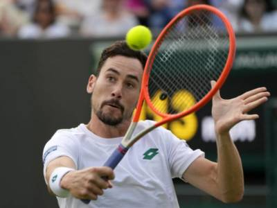 ATP Kitzbühel 2021: un bravo Gianluca Mager elimina Albert Ramos-Vinolas