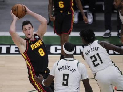 """Basket, Danilo Gallinari: """"Se l'Italia vincerà oggi, sarei onorato di far parte della squadra alle Olimpiadi"""""""