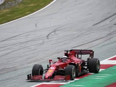 LIVE F1, GP Austria 2021 in DIRETTA: risultati FP3, Ferrari consistente. Orario qualifiche TV8, si parte alle 15.00!
