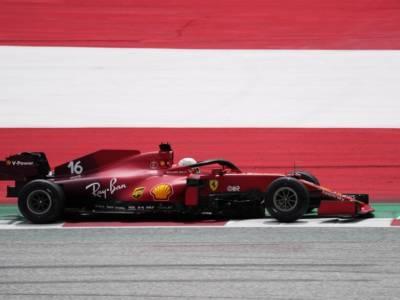 F1, GP Austria 2021: McLaren batte Ferrari nella lotta per il terzo posto