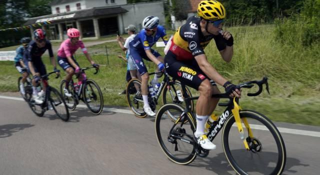 Tour de France 2021, Wout Van Aert diventa il capitano della Jumbo-Visma. Ma non sarà semplice fare classifica