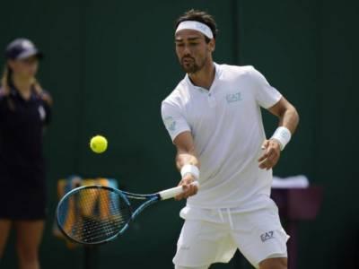 Fognini-Carballes Baena, ATP Bastad 2021: orario, programma, tv, streaming