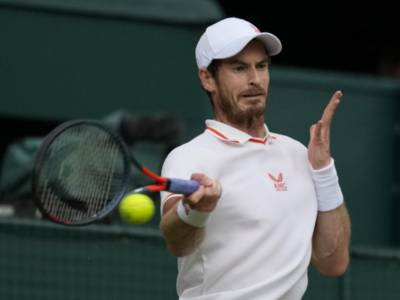 Tennis, Olimpiadi Tokyo: Andy Murray rinuncia al singolare