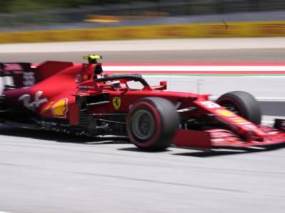 F1, nuova griglia di partenza GP d'Austria: Vettel penalizzato! Cambia la posizione della Ferrari