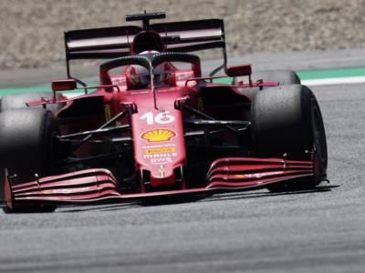 LIVE F1, GP Olanda 2021 in DIRETTA: Leclerc 1°, Sainz 2°. Ferrari davanti a tutte! Classifica prove libere