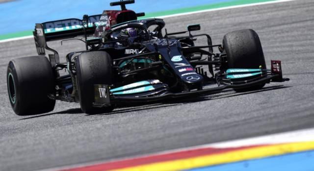 F1, GP Gran Bretagna 2021: orari prove libere e qualifiche, programma, tv, streaming 16 luglio
