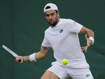 LIVE Berrettini-Ivashka 3-0, Wimbledon in DIRETTA: proiezioni ranking ATP, un azzurro ai quarti dopo 23 anni