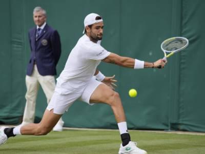 Wimbledon 2021: Matteo Berrettini a caccia di una storica semifinale con Federer all'orizzonte. Djokovic continua la caccia al tris