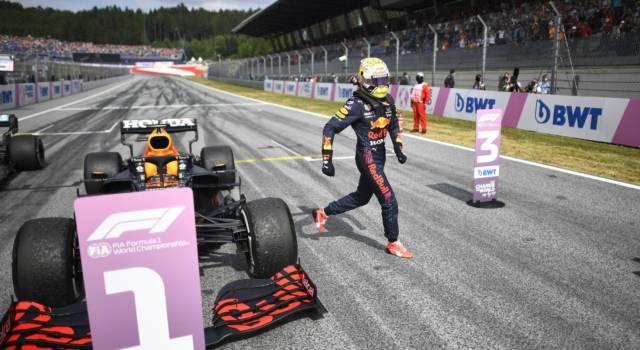 F1, GP Austria 2021: promossi e bocciati. Verstappen e Norris in volo, Hamilton e Perez in affanno