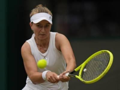 WTA Praga 2021: esordio vincente per Krejcikova e Siniakova, out Bouzkova