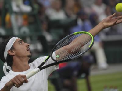 Tennis, Olimpiadi Tokyo: il prossimo avversario di Lorenzo Sonego al 2° turno. Nikoloz Basilashvili, tra genio e sregolatezza