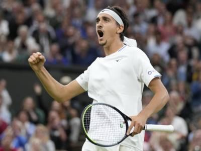 """Tennis, Lorenzo Sonego: """"Pronto per la Coppa Davis. Ho lavorato sul servizio, agli US Open ero troppo teso"""""""