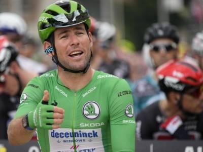 Tour de France 2021, il borsino dei favoriti della tappa di oggi: Van Aert e Philipsen provano a impedire a Cavendish di fare la storia