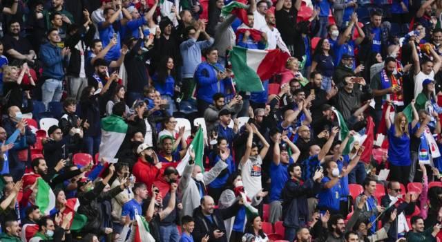 Data Finale Europei 2021: orario, tv, programma, possibile avversaria