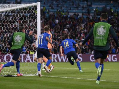 VIDEO Italia-Spagna 5-3 dcr: highlights e sintesi Europei 2021. Decisivo Jorginho
