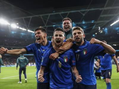 Italia-Inghilterra, probabili formazioni Finale Europei 2021: Mancini e l'idea del 'falso nueve'