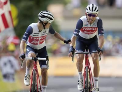 Tour de France 2021: Bauke Mollema si impone in solitaria a Quillan. Mattia Cattaneo 4° e 10° in classifica!