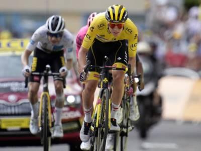 Tour de France 2021, il borsino dei favoriti della tappa di oggi: arriverà il successo di Pogacar in giallo?