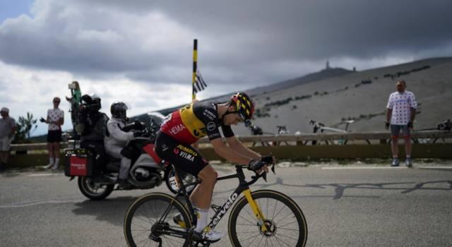 Tour de France 2021, il borsino dei favoriti della tappa di oggi: fuga quasi scontata, grossa chance per Van Aert e Alaphilippe