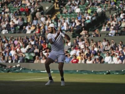"""LIVE Berrettini-Hurkacz 3-1, Wimbledon 2021 in DIRETTA: n.3 della classifica Race! Orario finale. """"Devo crederci"""""""