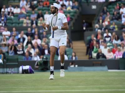 VIDEO Berrettini-Auger-Aliassime 3-1, Wimbledon 2021: highlights e sintesi. L'azzurro vola in semifinale