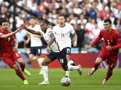 VIDEO Inghilterra-Danimarca 2-1 d.t.s. highlights, gol e sintesi Europei: Kane e compagni in finale contro l'Italia, rigore dubbio