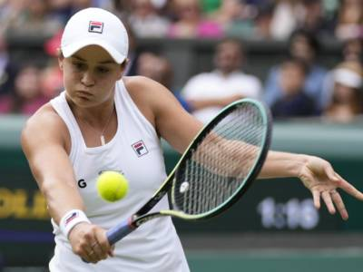 Wimbledon 2021, Barty e Pliskova nella finale femminile: due stili diversi, stesse grandi motivazioni