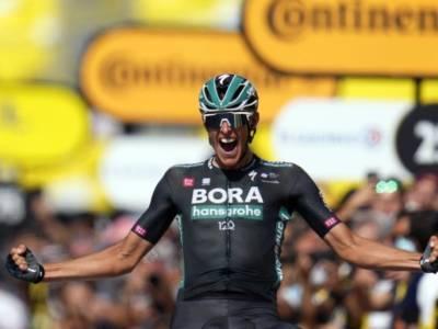 Tour de France 2021, pagelle dodicesima tappa: Politt fa le prove per la Roubaix. La Lotto Soudal brucia una grande occasione
