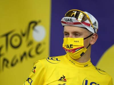 Ordine d'arrivo Tour de France 2021, i risultati della diciassettesima tappa: Tadej Pogacar precede Vingegaard e Pogacar