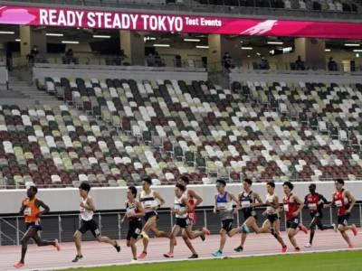 """Tokyo 2021, Andrew Butchart potrà gareggiare nonostante abbia """"falsificato"""" l'esito di un tampone per il Covid-19"""