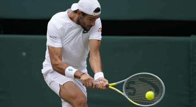 """LIVE Berrettini-Djokovic 1-3, Wimbledon in DIRETTA: serbo inarrivabile, Slam n.20. Il romano: """"Ci saranno altre finali"""""""
