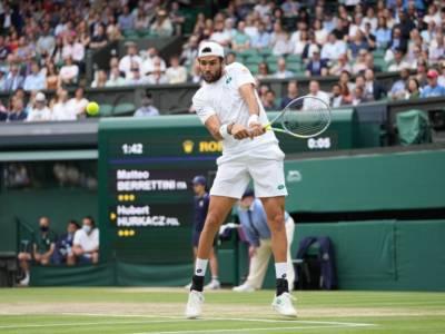ATP Finals 2021, Djokovic qualificato a Torino. Berrettini 3° nella Race! La classifica e cosa cambia Wimbledon