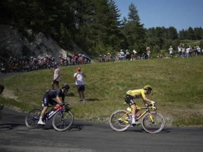 LIVE Tour de France 2021 in DIRETTA: Pogacar dominatore sul Col du Portet. Classifica generale: Cattaneo 12°