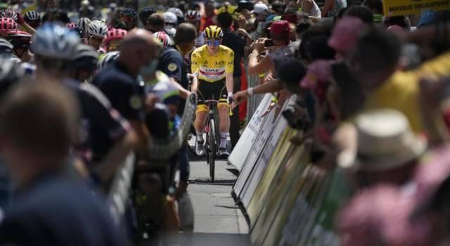 Tour de France 2021, tappa di domani El Pas de la Case – Saint-Gaudens: percorso e altimetria