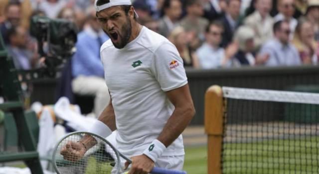 Wimbledon 2021, i promossi e bocciati. Tsitsipas e Sinner flop, Djokovic punta il Grande Slam, Berrettini nella storia italiana