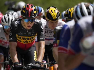 LIVE Tour de France in DIRETTA: Colbrelli 2° con rimpianti. Cattaneo 12° in classifica generale